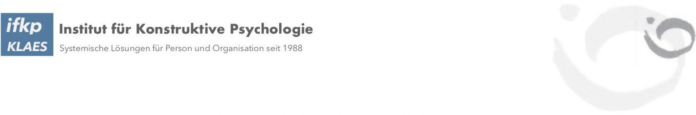 Institut für Konstruktive Psychologie